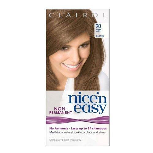 clairol-nicen-easy-no-ammonia-non-permanent-hair-colour-shade-90-dark-ash-blonde-by-clairol-nicen-ea