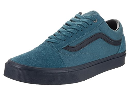 VANS homme baskets basses VN0A38G1MOK OLD SKOOL BLEU Blau