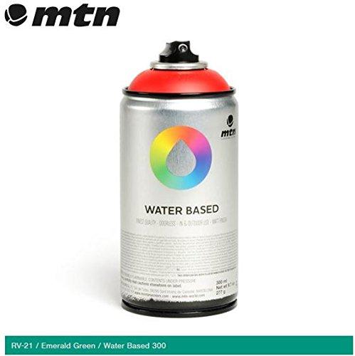 mtn-emerald-green-rv-21-300-ml-de-agua-pintura-de-aerosol-base