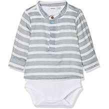 3b2cf4449f097 Amazon.es  camisa body bebe niño