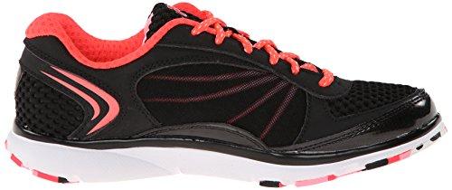 Chaussures Fila Mémoire Panache Formation Black/Diva Pink/Cotton Candy