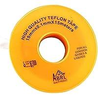 Junta de 15 m de largo 19 mm de ancho, rosca banda cinta selladora (