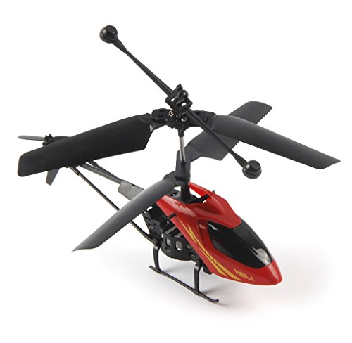 RC 901 2CH Mini rc helicopter Trannie Remote Control Aircraft Micro 2 Channel