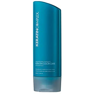 Keratin Complex Color Care Shampoo - 400 ml/13.5 oz, 1er Pack (1 x 0.4 l)