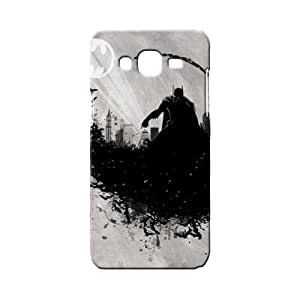 G-STAR Designer 3D Printed Back case cover for Samsung Galaxy ON7 - G0969