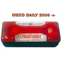 Piloto trasero posterior camión Iveco Daily 2006 en adelante