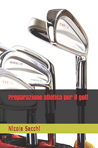 Zoom IMG-2 preparazione atletica per il golf