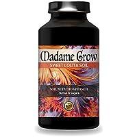 MADAME GROW ABONO ORGÁNICO Suelo para Marihuana o Cannabis - Sweet Lolita Soil - Azúcares y