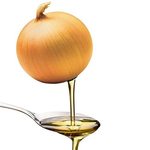 huile d'oignons 60 ml