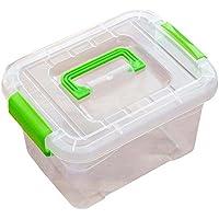 Kreativ Portable Aufbewahrungsbox Medizin Kit Reise Medical Box-Green preisvergleich bei billige-tabletten.eu