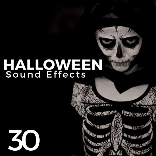 ffects - Dark Ambient Music for Halloween Parties, Horror Sounds ()