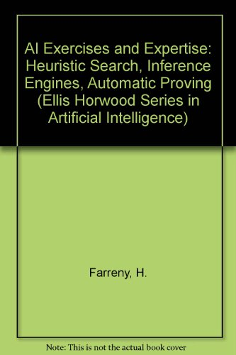 Ai and Expertise: Heuristic Search Inference Engines Automatic Proving