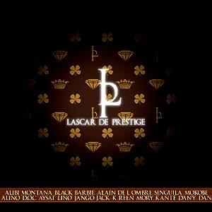 Lascars De Prestige