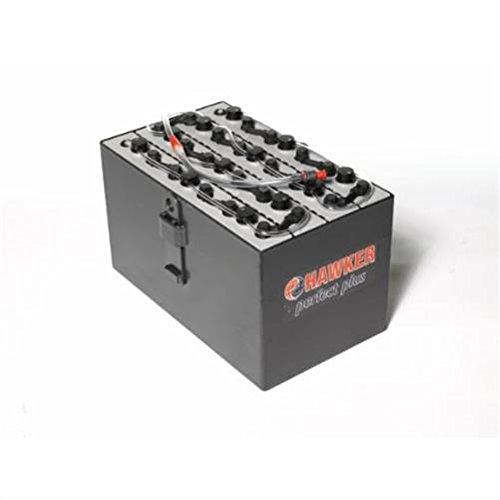 Nilfisk Original 80561268 Batterie 12V-68 Ah AGM