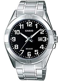 Casio Reloj de Pulsera MTP-1308PD-1BVEF