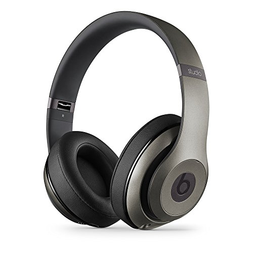 Beats by Dr. Dre Studio 2.0 Kopfhörer (Over-Ear) titan - 5