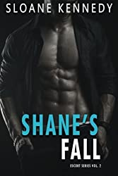 Shane's Fall (The Escort Series) (Volume 2) by Sloane Kennedy (2015-04-18)