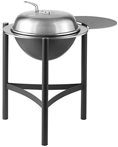 Dancook-109500-Barbecue-Argento