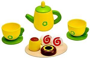 Idena - Juego de café y té de Juguete (Importado)