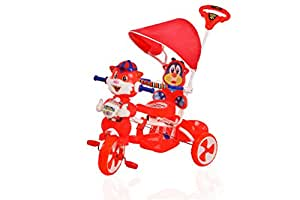 Luusa Falcon Tricycle For Kids