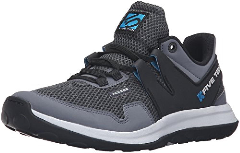Five Ten Access Mesh Shoes Men Grey Größe UK 8 5 | EU 42 5 2018 Schuhe
