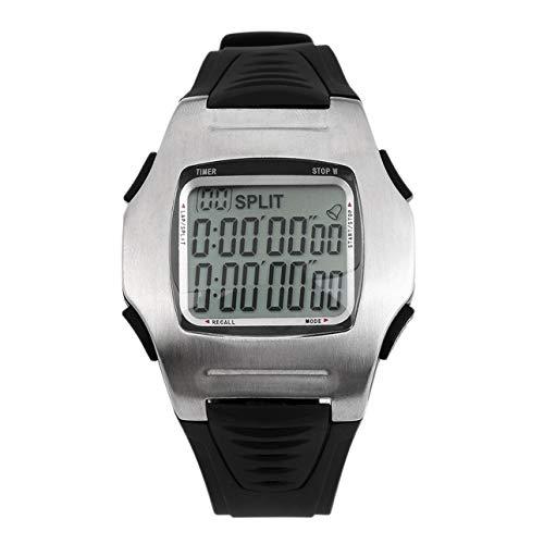 Ballylelly Multifunktionsuhren Fußball Schiedsrichter Uhren Stoppuhr Timer Chronograph Countdown Football Club Herrenuhr