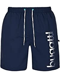 bugatti® - Short de bain - Hommes - bleu ou turquoise