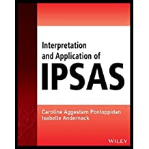 Interpretation and Application of IPSAS