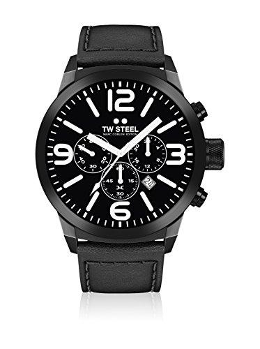 TW Steel - -Armbanduhr- TWMC19_Black