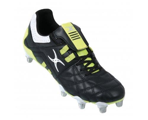 Jinx VXI - Chaussures de Rugby Black