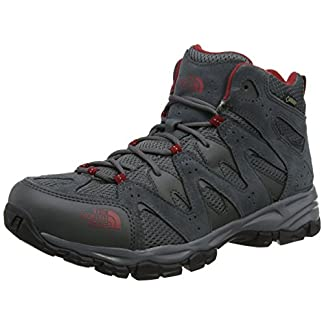 THE NORTH FACE Men's Storm Hike Mid Gore-tex EU High Rise Boots