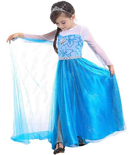 Elsa Cape Kostüm bei Kostumeh.de