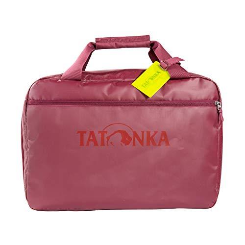 Tatonka Flight Barrel Reisetasche, Bordeaux red, 50 x 36 x 20 cm