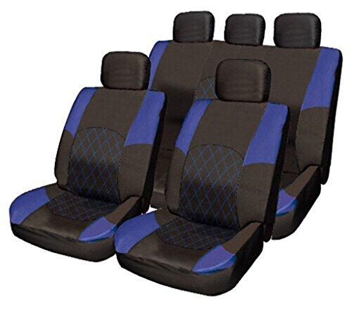 kia-cee-d-optima-sportage-sorento-rio-blau-schwarz-tuch-sitzbezug-set-split-hinten-sitz
