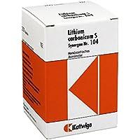 SYNERGON KOMPL LIT C S 104, 200 St preisvergleich bei billige-tabletten.eu