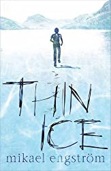 Thin Ice by Mikael Engstrom (1-Apr-2011) Paperback
