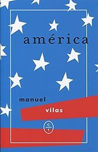 América par Manuel Vilas
