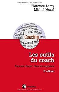 Les outils du coach par Florence Lamy