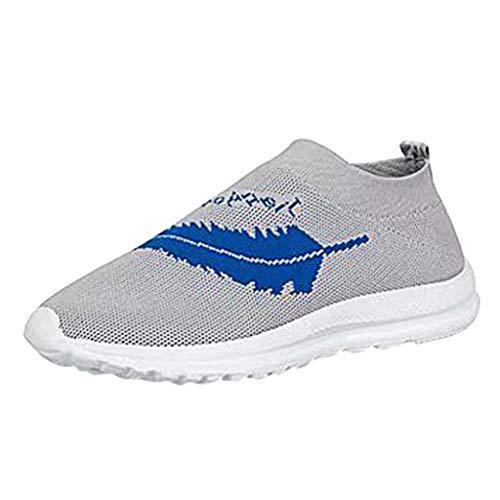 KERULA Fashion Damen Herren Casual Shoes Trainer Classic Unisex Performance Atmungsaktiv Turnschuhe Basketballschuhe Freizeitschuhe Halbschuhe Sneakers (Girls Under Armour Schuhe)