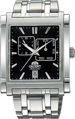 Orient Classic automatico Day Date Orologio da uomo feta c002b0