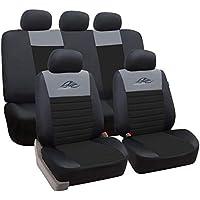 Mitsubishi Asx Schwarz Universal Sitzbezüge Sitzbezug Auto Schonbezüge Modern