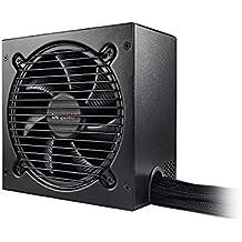be quiet! BN262 PURE POWER 9 ATX PC Netzteil 400W schwarz