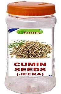 Ridies Cumin Seeds (Jeera),250g (Pack of 2)