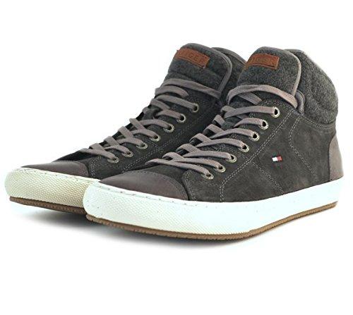 Tommy Hilfiger Walker 4c, Chaussures Homme