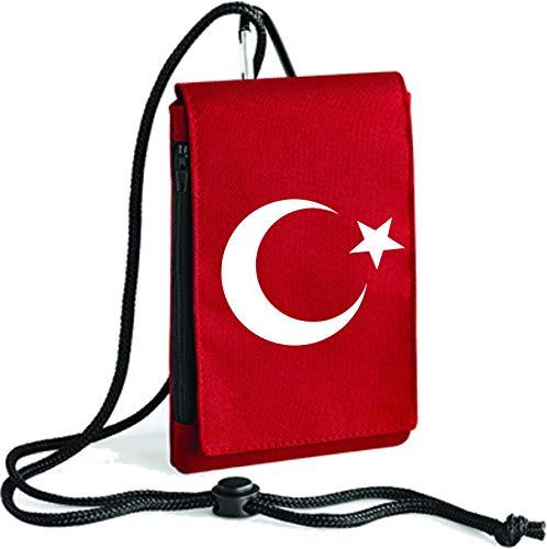Smartphonetasche Türkei Türkye