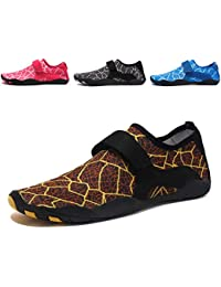 Amazon.es  Velcro - Escarpines   Aire libre y deporte  Zapatos y ... 9f8419e4be9