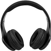 Prous SC10–Auriculares Bluetooth V4.0auriculares inalámbricos de plegable con cancelación de ruido y estéreo multipunto apoyo llamadas de teléfono reproductor de música para teléfonos/PC/Mac/portátil/Bluetooth dispositivos