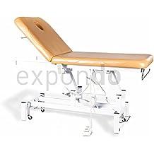 Physa - Camilla eléctrica de masaje SANA - beige