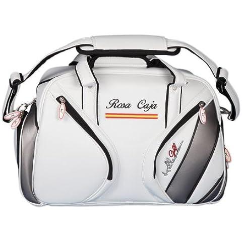 Bolso para zapatos de golf/ropa personalizada