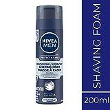 Nivea for Men Extra Moisture Shaving Foam - 200 ml